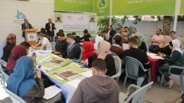 من بيت الصحافة.. الائتلاف التربوي الفلسطيني يطلق فعاليات حملة التعليم