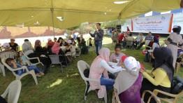 برعاية بيت الصحافة : اتحاد لجان الطلبة الثانويين ينفذ مبادرة مسار الحرية