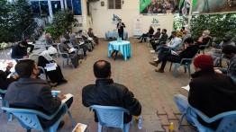 بيت الصحافة يعقد 7 أيام تدريبية حول دليل الحماية القانونية للصحفيين