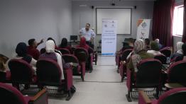 مركز إعلام النجاح بالتعاون مع بيت الصحافة يعقدان ورشة عمل حول الخطاب الشبابي الإعلامي المستقل
