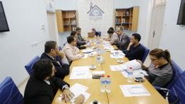 بيت الصحافة يعقد الاجتماع السنوي للجمعية العامة العادي للعام 2017