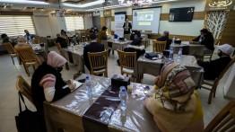 بيت الصحافة يعقد ورشة توعية قانونية للصحفيين أثناء تغطية الانتخابات