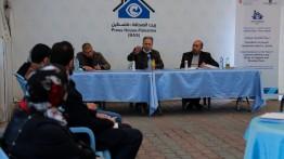 بيت الصحافة يعقد ندوة ثقافية حول المبادرات الثقافية وسُبل دعمها وتطويرها