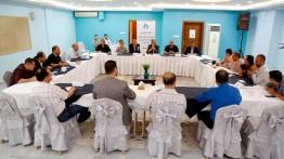 بيت الصحافة ينظم لقاءحواريا لكافة الاطر والكتل والمؤسسات الصحفية ونقابة الصحفيين