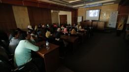 """بيت الصحافة بالشراكة مع مؤسسة REFORM تنظمان عرضا سينمائيا لفيلم وثائقي بعنوان """" مغارة ماريا"""""""
