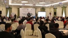 """بيت الصحافة يعقد مؤتمره السنوي حول """"الحريات الإعلامية.. والانتهاكات"""""""