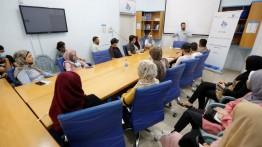 """بيت الصحافة ينظم ورشة عمل بعنوان """"حرية التعبير عن الرأي وخطاب الكراهية"""""""