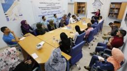 بيت الصحافة يعقد ورشة عمل حول الجندر وحساسية النوع الاجتماعي