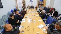 بيت الصحافة يعقد لقاءً حواريًا بعنوان النشر بين زمنين