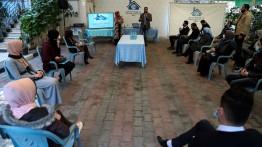 بيت الصحافة يعقد ورشة توعية حول جرائم النشر في القانون الفلسطيني