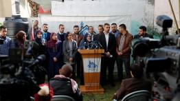من بيت الصحافة.. تشكيل الهيئة الشبابية العليا لمتابعة ودعم المصالحة