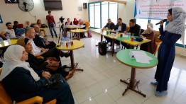 برعاية بيت الصحافة: تنفيذ مبادرة مناظرة بين الطلائع حول آفاق التعليم التحرري في ظل المناهج القائمة
