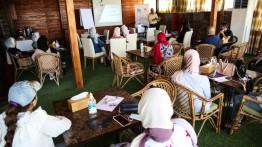 بالتعاون مع بيت الصحافة: مركز إعلام النجاح يُنظم ورشة عمل حول الأمان الرقمي عبر منصات التواصل الاجتماعي
