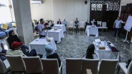 """بالتعاون مع بيت الصحافة: مركز إعلام النجاح يُنظم ورشة عمل حول """"إجراءات السلامة المهنية للصحفيين"""""""