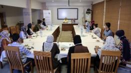 """بيت الصحافة يعقد جلسة حوارية حول """"الأسس القانونية والإعلامية للصحافة الاستقصائية"""""""