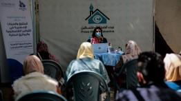 بيت الصحافة يعقد جلسة توعية للصحفيين حول الإشاعة والخبر الكاذب في القانون الفلسطيني