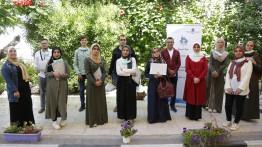 بيت الصحافة يختتم دورة تدريبية بعنوان 'فن كتابة القصة الصحفية'