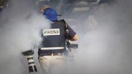 بيت الصحافة يُصدر ورقتي حقائق لشهري اكتوبر ونوفمبر حول انتهاكات الحريات الإعلامية في فلسطين