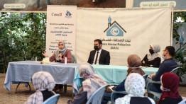 بيت الصحافة يعقد جلسة نقاش بمناسبة اليوم العالمي لحرية الصحافة