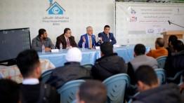 بيت الصحافة يستضيف ندوة حول دور الإعلام في الحد من التعصب الرياضي