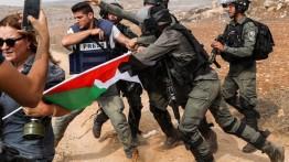 بيت الصحافة يصدر ورقة حقائق حول انتهاكات الحريات الإعلامية في فلسطين خلال الربع الأول من 2021