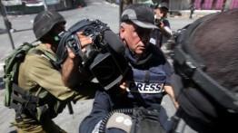 بيت الصحافة يصدر ورقة حقائق لشهر فبراير لعام 2021 حول انتهاكات الحريات الإعلامية في فلسطين