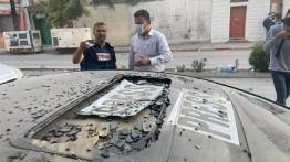 بيت الصحافة يُصدر نشرة حول انتهاكات الحريات الإعلامية للصحفيين من 11 – 17 مايو 2021