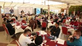 """بيت الصحافة يعقد مؤتمره السنوي للعام 2020 حول """"الحريات الإعلامية.. والانتهاكات"""""""
