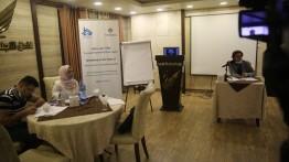 بيت الصحافة ومركز إعلام النجاح يعقدان ورشة عمل حول حقوق المرأة والمساواة الجندرية