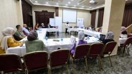 بالتعاون مع بيت الصحافة: مركز إعلام النجاح يُنظم لقاءً حواريًا حول خطاب الكراهية وتأثيره على الحريات الإعلامية في فلسطين