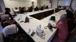 بيت الصحافة يعقد لقاء طاولة مُستديرة حول احترام مبادئ الرأي والتعبير