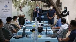 بيت الصحافة يختتم الدورة التدريبية الأولى من برنامج الصحفي الشامل 2020