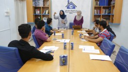 بيت الصحافة ينظم ورشة تدريبية لرؤساء المجموعات الإعلامية