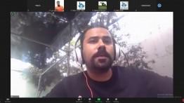 """بيت الصحافة ينظم ورشة عمل بعنوان """"تسجيل المكالمات الهاتفية من وجهة نظر قانونية"""""""