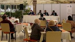 بيت الصحافة ينظم لقاءً حول الحماية القانونية للصحفيين