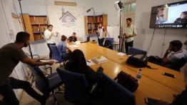 بيت الصحافة يستضيف عددً من اللقاءات والدورات التدريبية