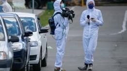 استمع : أهم خطوات السلامة المهنية للصحفيين للوقاية من فيروس كورونا