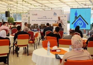 """بيت الصحافة يعقد مؤتمرًا إعلاميًا بعنوان """"الإعلام,, وتأجيل الانتخابات"""""""