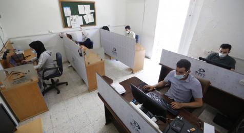 بيت الصحافة يبدأ تنفيذ برنامج التدريب العملي مدفوع الأجر