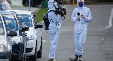 أهم خطوات السلامة المهنية للصحفيين للوقاية من فيروس كورونا