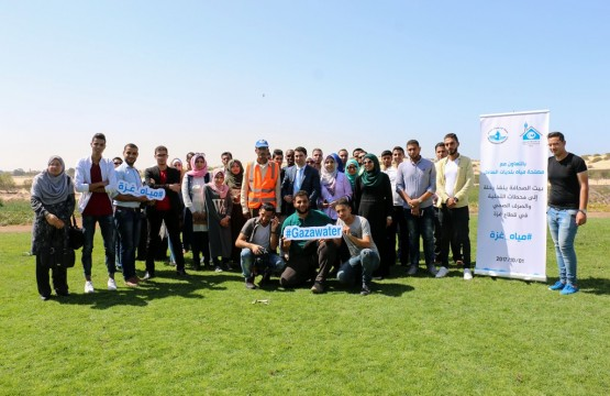 تقرير مصور: بيت الصحافة يختتم فعاليات حملة