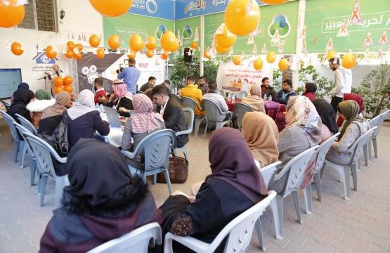 بيت الصحافة يستضيف حفلاً تكريمياً وجلسة تغريد لجمعية الثقافة والفكر الحر
