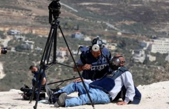 انتهاكات ضد الصحفيين