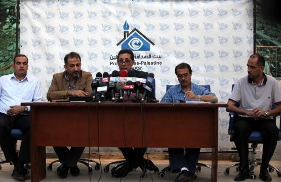 بيت الصحافة تستضيف السفير هشام يوسف للحديث عن إعمار غزة