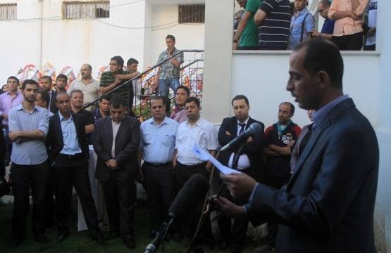 بلال جاد الله - رئيس مجلس إدارة بيت الصحافة