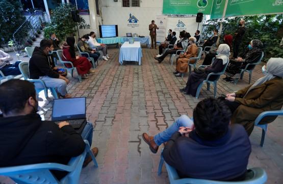 ورشة توعية قانونية للصحفيين حول جريمة السب والقذف والتشهير