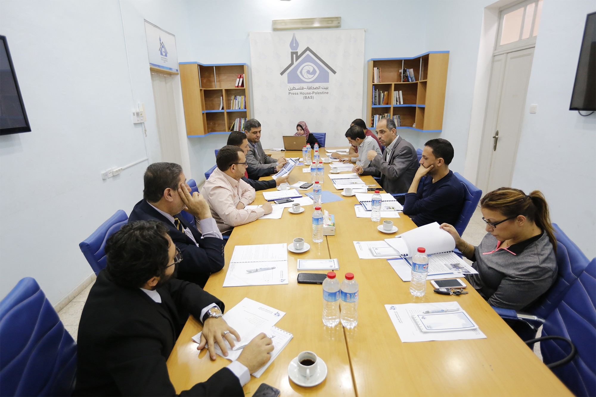 اجتماع الجمعية العامة